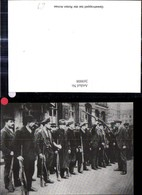 269008,Gewehrappell B. D. Roten Armee Männer Gewehre Waffen - Geschichte