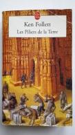 Les Piliers De La Terre Ken FOLLETT - Livres, BD, Revues