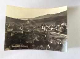 PONTREMOLI - Panorama - Cartolina FG BN V 1959 - Andere Steden