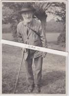 FOURON-SAINT-PIERRE-RULLEN-MR. GERARD HACC....T ?-PHOTO ORIGINAL D´EPOQUE-DIMENSIONS + - 12 -17 CM-VOYEZ LES 2 SCANS ! ! - Fourons - Voeren