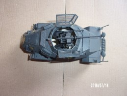 Sd Kfz 222 1/35 - Voitures, Camions, Bus