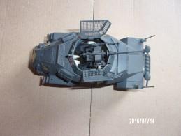 Sd Kfz 222 1/35 - Auto's, Vrachtwagens, Bussen