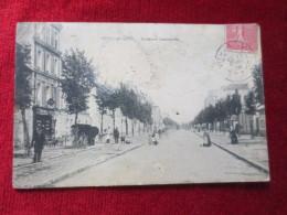 Vtry Sur Seine  Boulevard Lamouroux - Vitry Sur Seine