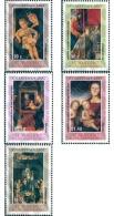 Ref. 110871 * MNH * - ST. VINCENT. 2002. CHRISTMAS . NAVIDAD - Christmas
