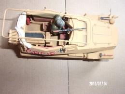 Sd Kfz 250/5 De Rommel 1/35 - Auto's, Vrachtwagens, Bussen