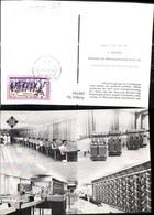 288795,Postwesen Post Automatische Briefsortieranlage Postamt Essen Briefverteilanlag - Post & Briefboten