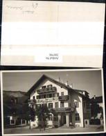 288798,Foto Ak Post U. Telegraphenamt Postamt Postwesen Post - Post & Briefboten