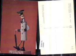 288889,Spiel Spiele Moskau Spielzeugfigur Mann Soldat Uniform M. Regenschirm - Spielzeug & Spiele