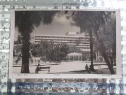 CPA PHOTO BRESIL SALVADOR DE BAHIA HOTEL - Salvador De Bahia