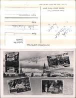 286626,Riga Teilansicht Universität Denkmal Opernhaus Mehrbildkarte - Lettland