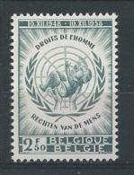 België      OBC      1089   (XX)     Postfris - Ohne Zuordnung