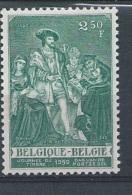 België      OBC      1093   (XX)     Postfris - Bélgica
