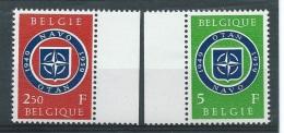 België      OBC      1094 / 1095    (XX)     Postfris - Non Classificati