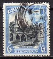 ZYPERN 1938 - MiNr: 149  Used - Zypern (Republik)