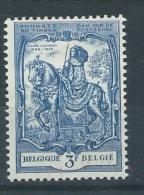 België      OBC      1121    (XX)     Postfris - Bélgica