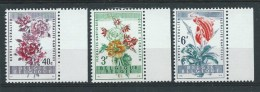 België      OBC      1122 / 1124    (XX)     Postfris - Bélgica