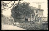 13 MARSEILLE / Ecole Tebrotzassere, Avenue De La Capelette / - Marseille