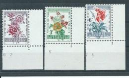 België      OBC      1122 / 1124    (XX)     Postfris - Non Classificati