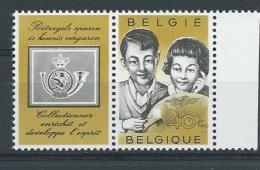 België      OBC      1152    (XX)     Postfris - Zonder Classificatie