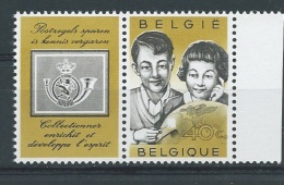 België      OBC      1152    (XX)     Postfris - Non Classificati