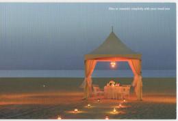 United Arab Emirates - Dubai - Romantic Dinner - Emirats Arabes Unis