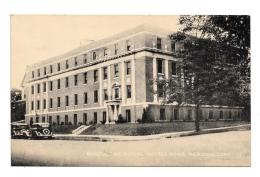 (10004-00) Connecticut - Bradley Memorial Nurses Home - Meriden - Etats-Unis