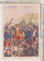 MUSEO STORICO DEI GRANATIERI DI SARDEGNA E D'ALBANIA MILITARE BATTAGLIA DELL'ASSIETTA - Regiments