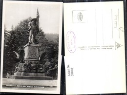 289281,Foto Ak Innsbruck Berg Isel Andreas Hofer Denkmal Statue Tiroler Freiheitskamp - Geschichte