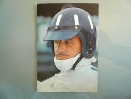 Formula 1 - F1 - Pilota - Corridore - Graham Hill - Non Viaggiata - Grand Prix / F1