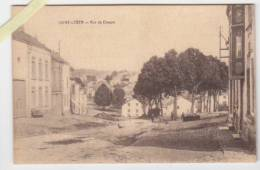 Belgique - Luxembourg - Saint Leger - Rue De Choupa - Saint-Léger