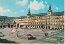 (MAD581) MADRID. PLAZA MAYOR - Madrid