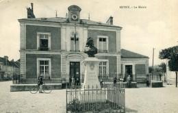 Mitry Mory La Mairie - Mitry Mory