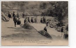 Alpes-Maritimes : Le Moulinet : Distillerie De Lavande - Autres Communes