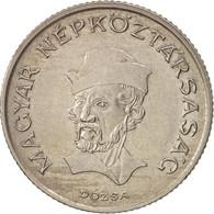 Hongrie, 20 Forint Doszsa, 1984, TTB+, Copper-nickel, KM:630 - Hungary