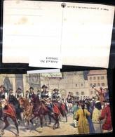 289803,Künstler Ak F. J. Jedlicka Prevezeni Koruny Svato Vaclavske Z Vidne Do Prahy 9 - Geschichte
