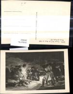 289805,Künstler Ak Goya Escenas Del 3 De Mayo De 1808 - Geschichte