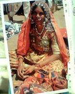 INDIA  MAPUSA MARKET N1980 FN3534 - India