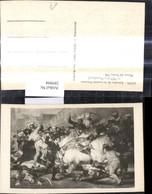 289804,Künstler Ak Goya Episodios De La Invasion Francesa En 1808 Los Mamelucos Schla - Geschichte