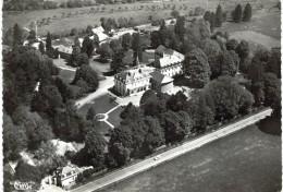 Sentheim Maison De Repos  Vue Aérienne - Otros Municipios