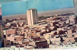 ARABIE SAOUDITE - Jeddah - View   VB1977 STAMP  ITALY FN3538 - Saudi Arabia