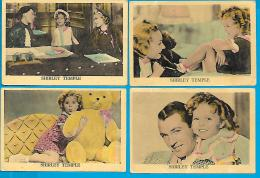 28 Cards - Shirley Temple - Photos