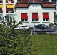 Mercedes W110 Lancia Flavia Coupe Carte Non Circulé - Voitures De Tourisme