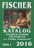 Fischer Briefmarken-Katalog Polen Spezial Tom I 2016 - Briefmarkenkataloge