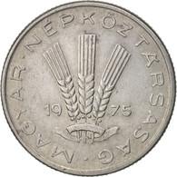 Hongrie, 20 Fillér, 1975, Budapest, TTB+, Aluminium, KM:573 - Hungary