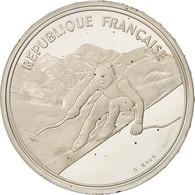 France, 100 Francs, 1989, SPL+, Argent, KM:971 - Francia