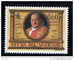 2011 - VATICAN - VATICANO - VATIKAN - D17E - MNH SET OF 1 STAMP ** - Vatican