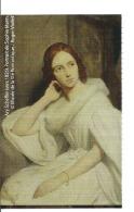 Ticket D'entrée - Musée D'art Moderne Paris - Ary Scheffer Portrait De Sophie Marin - - Toegangskaarten