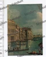Venezia - Immagine Ritagliata Da Pubblicazione Originale D´epoca - Immagine Tagliata