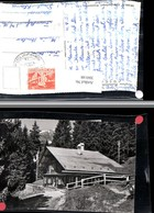304148,Braunwald Berghaus Hahnenbühl Kt Glarus - GL Glarus