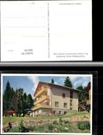 304154,Braunwald Hotel Waldhaus Garni Kt Glarus - GL Glarus